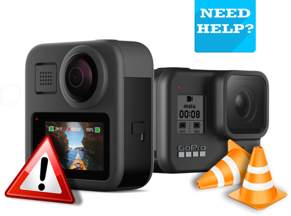 Supporto Action Cam e GoPro e FAQ trentafps.it